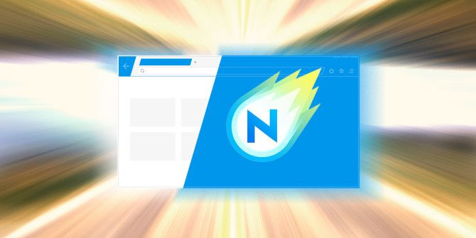 Nitro: Check Out Maxthon's Super-Fast Web Browser Today