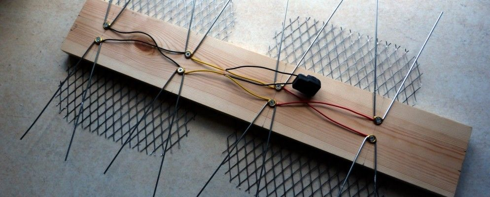 ditch cable with a diy hdtv antenna rh makeuseof com Diagram for GM Power Antenna TV Antenna Grounding Diagram
