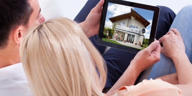 Planning to Buy a House? Use Online Maps to Find the Perfect Location