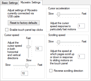 how to turn your mouse sensitivity up