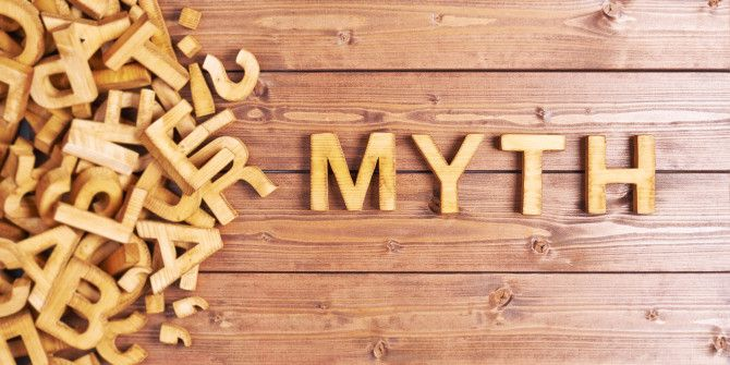 4 Common Myths You'll Be Surprised to Know Are False