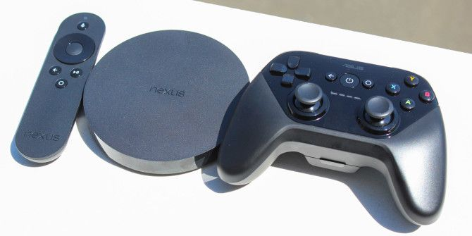 Google Nexus Player and Game Controller Review and Giveaway