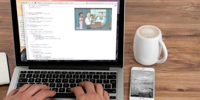 How to Overlay Web Videos While You Work on Your Mac