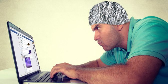 The Paranoid Conspiracy-Theorist's Guide To Online Privacy & Security
