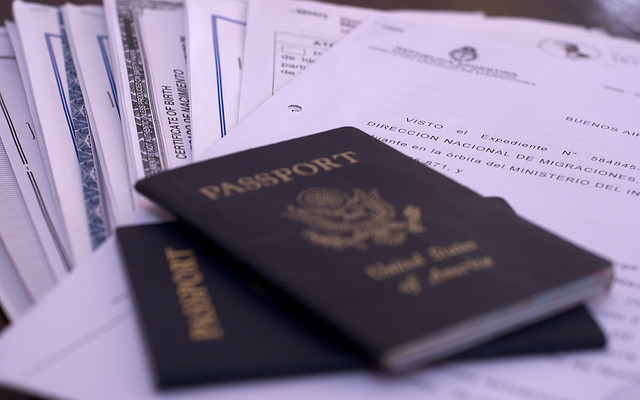passports-and-paperwork