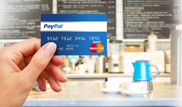 How to Safely Buy Online with Privacy & Security paypalcard