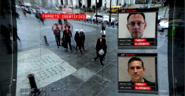 Big Daddy Is Watching: 6 Ways You Are Monitored Everyday personofinterest
