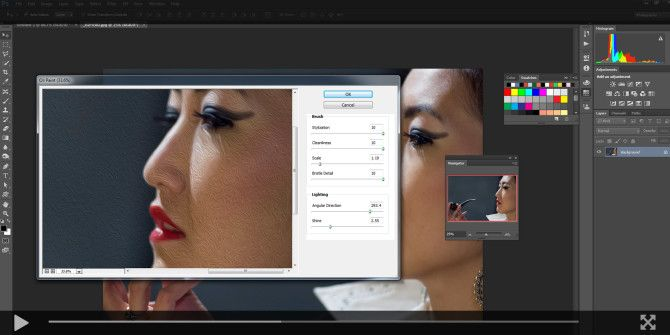 Photoshop for Photographers: 8 Free Lectures to Get You Started