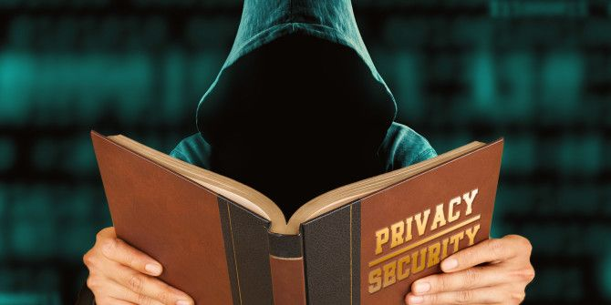 6 Books About Online Privacy & Security You Need to Read