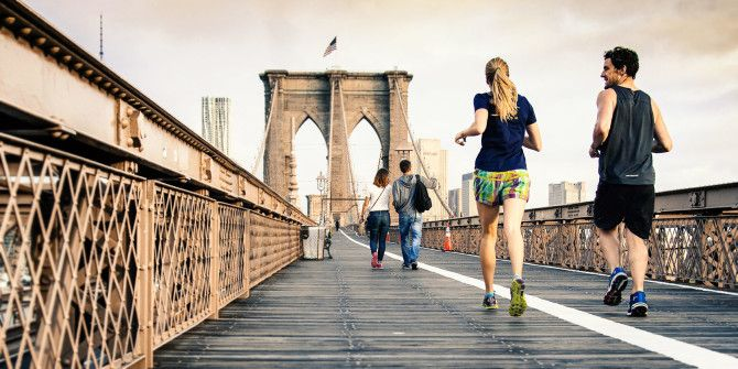 Train for a Half Marathon with These Running Websites & Tools
