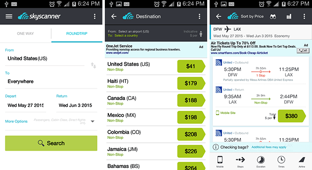 save-money-vacation-apps-skyscanner