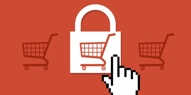 How to Safely Buy Online with Privacy & Security