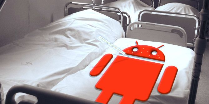 Malware on Android: The 5 Types You Really Need to Know About