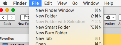 8 Smart Folders You Need on Your Mac & How to Set Them Up smartfolder1