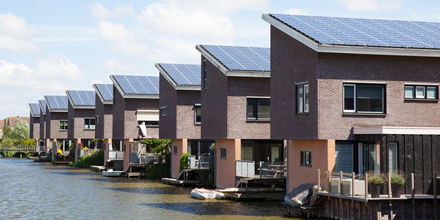 Is Solar Energy Sustainable 4 Problems To Solve Before