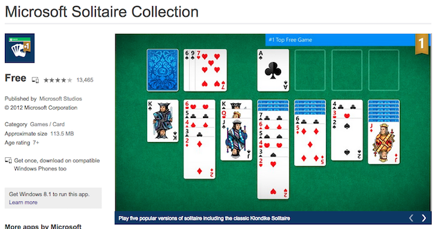 solitaire-store