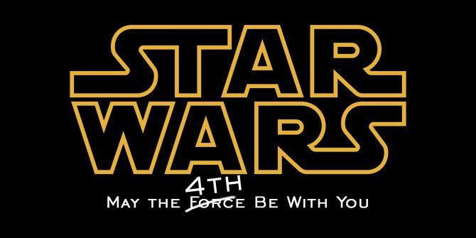 10 Geeky Ways to Celebrate Star Wars Day