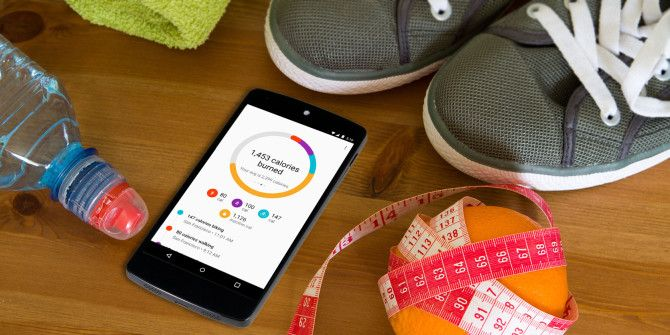 5 Ways to Stay Healthy and Active Using Your Android Phone