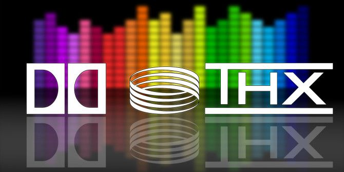 Dolby Digital, DTS, THX: Surround Sound Standards Explained