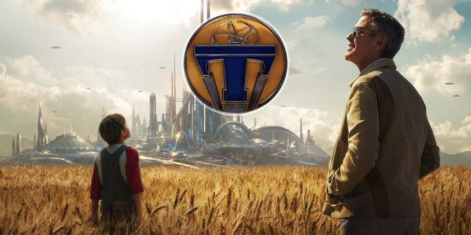 The Tomorrowland Movie Review for Geeks… Disney's Dour Destiny
