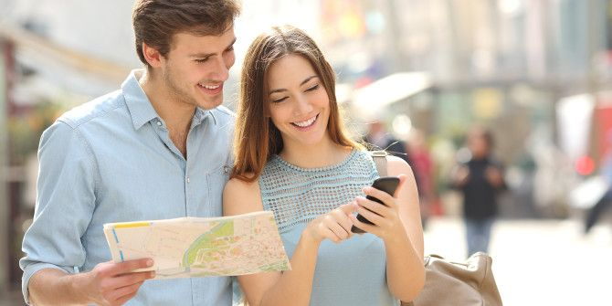 The 6 Best Social Media Apps for Travelers