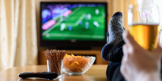 How to Successfully Host a TV Viewing Party