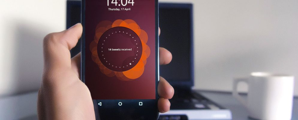 How To Dual Boot Your Android With Ubuntu