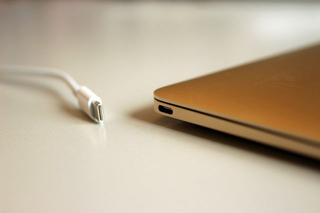 usb macbook