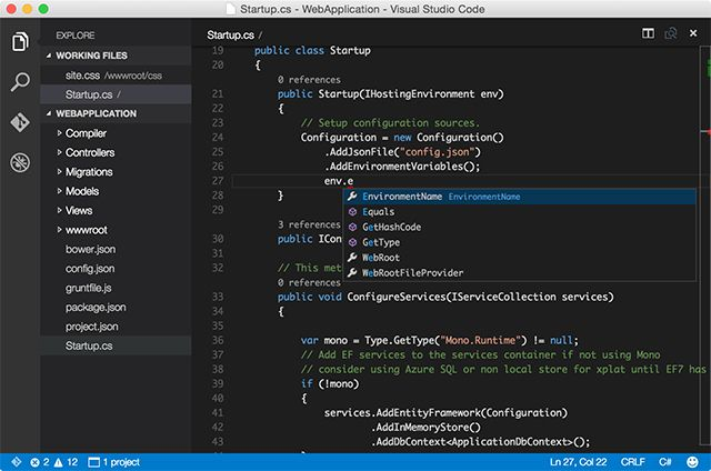 Microsoft Loves Apple – These Mac and iOS Apps Prove it visualcode