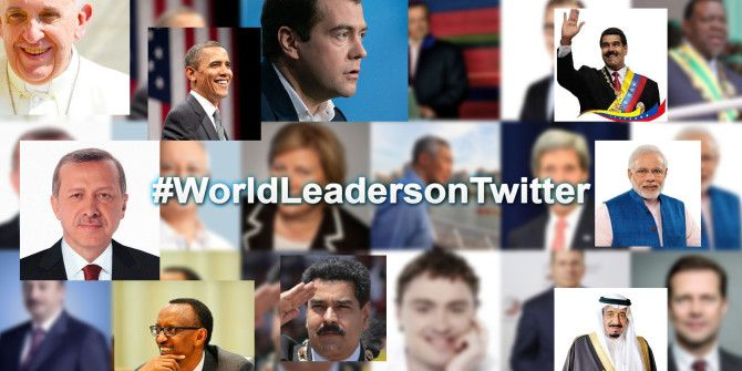 Most Influential Twitter List: Which World Leaders Made the Cut?
