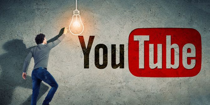 Watch YouTube's Weirdest and Least-Viewed Videos on This Site