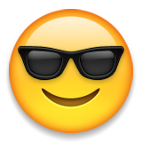 cool emoji emoticon
