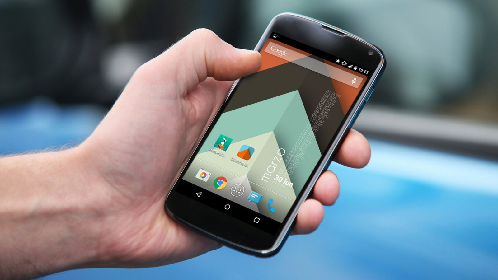 25 Awesome Android Live Wallpapers By Category Makeuseof