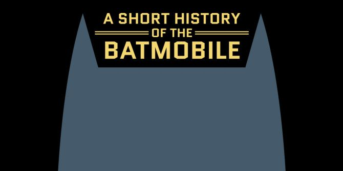 The Ultimate Guide to the Iconic Batmobile