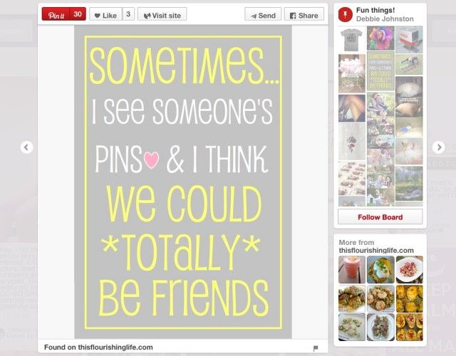 PinterestFriends