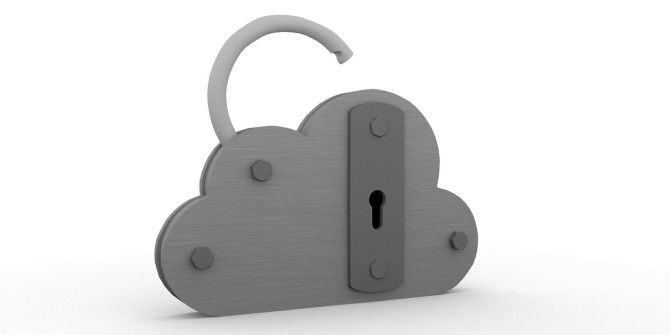 The NSA Is Storing Its Data In The Cloud. But Is It Secure?