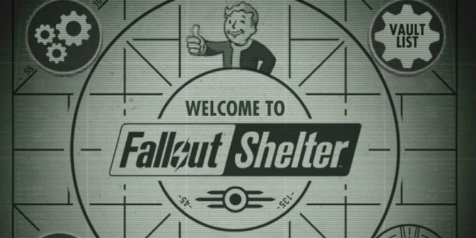 Does Fallout Shelter Live Up to the Fallout Name?