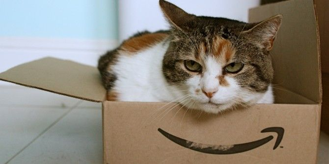 Amazon Needs You to Deliver, Etsy Shops Get Crowdfunding, & More… [Tech News Digest]