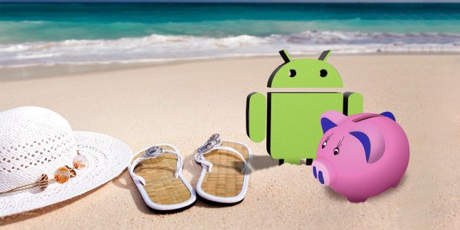 Save Money on Your Next Vacation with These Android Apps