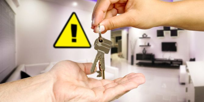 How to Avoid Apartment and Condo Rental Scams