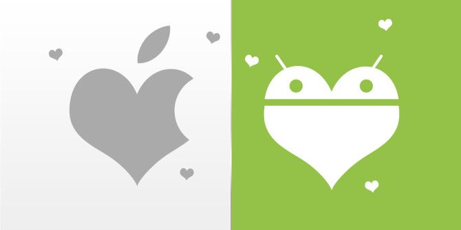 Apple vs. Android: Buy the Ecosystem, Not the Gadget