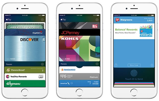 WWDC '15: Everything You Need to Know About Apple's Event in One Place applepay