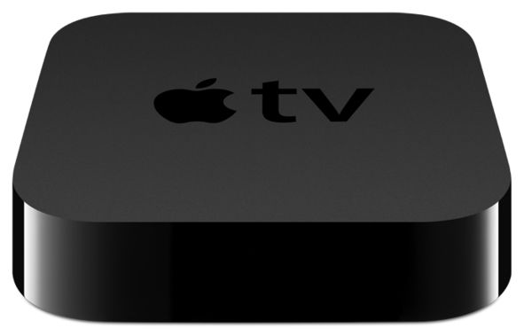 Did You Know You Can Play Games On Your Apple TV? appletv1