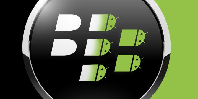How to Switch from BlackBerry to Android