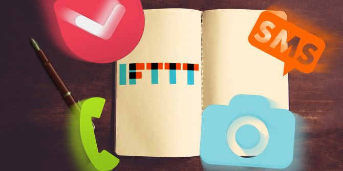 Capture Your Creative Ideas Instantly with the Simplicity of IFTTT
