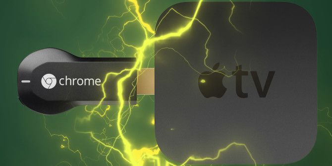 Apple TV vs. Chromecast: Which Streaming Solution Is Right For You?