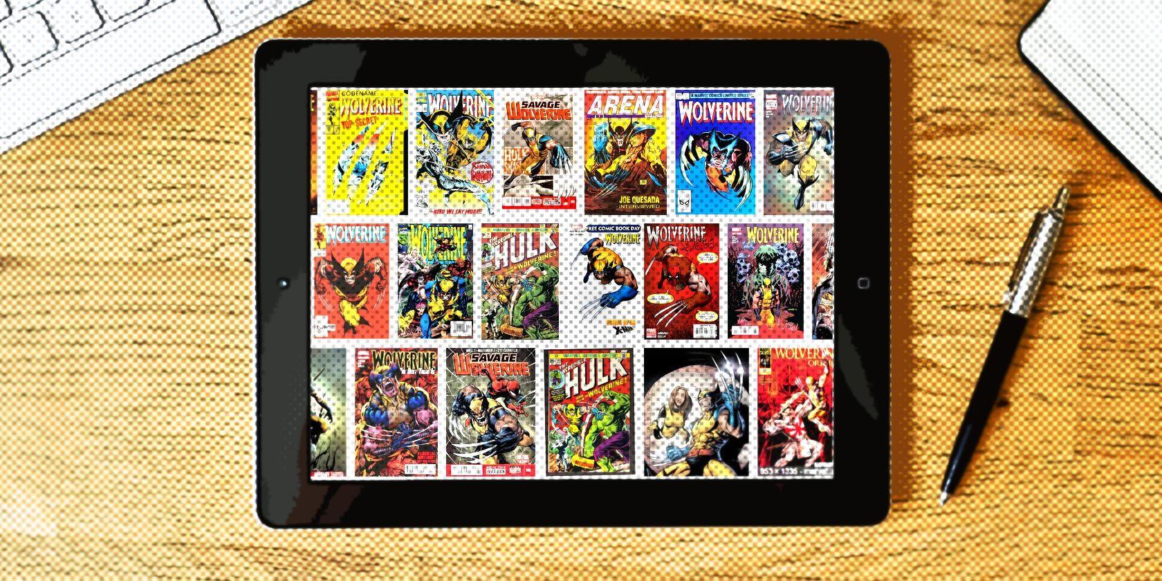 comics-read-ipad