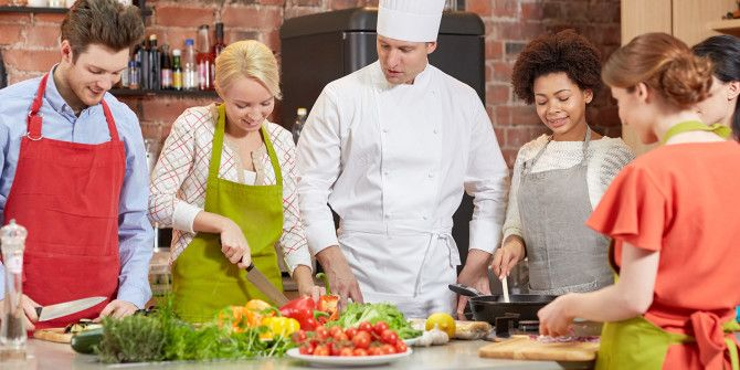 Where to Find Free Online Cooking & Baking Classes