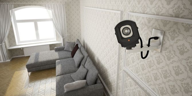 6 Creative Uses for Wireless Surveillance Cameras in Your Home