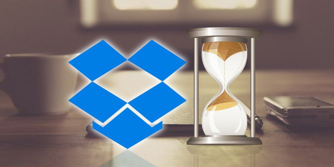 Make Dropbox Even More Amazing with These Time-Saving Shortcuts